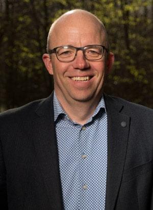 Gert W. Josephsen